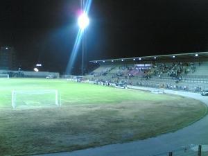 Stadio Vanni Sanna