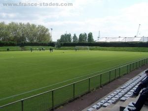 Plaine de Jeux de Gerland (terrain 10)