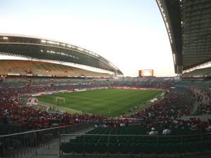 Saitama Stadium 2002, Saitama