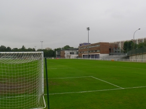 Stadium annexe n°1