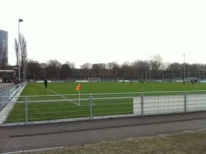 Sportpark De Aftrap veld 1, Den Haag