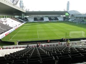Jassim Bin Hamad Stadium (Al-Sadd Stadium)