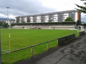 Centre sportif de Varembé, Genève