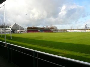 Sportpark de Krom, Katwijk