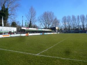 Sportpark Houtrust, Den Haag
