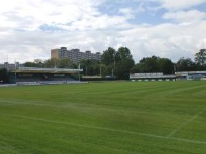 Sportpark 't Slot, Capelle aan den IJssel
