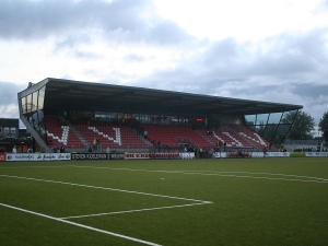 Sportpark De Westmaat (IJsselmeervogels)
