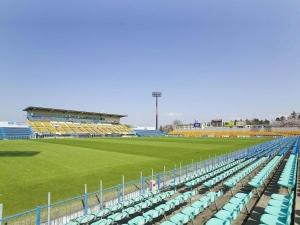 Kashiwa Hitachi Stadium, Kashiwa