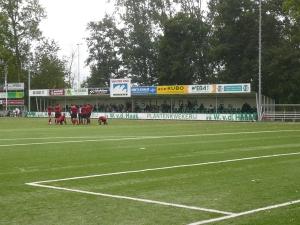 Sportpark De Hoge Bomen, Naaldwijk