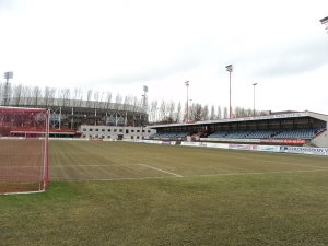 Sportcomplex Varkenoord 1