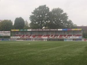 Gemeentelijk Sportpark De Groenendijkse Kampen, Cuijk
