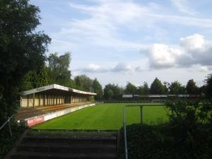 Sportpark De Vondersweijde