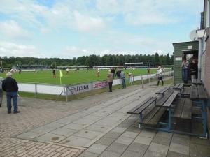 Sportpark De Broeklanden, Malden