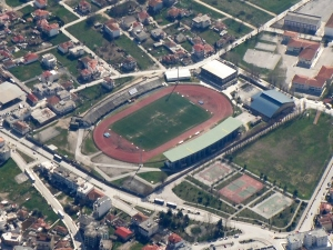 Stadio Karditsas, Karditsa