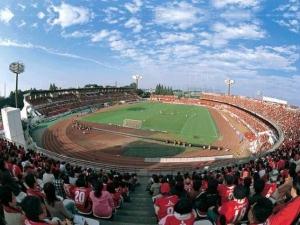 Urawa Komaba Stadium
