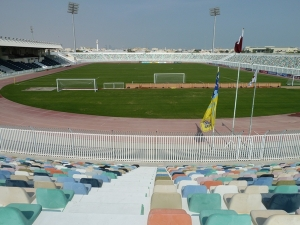 Hamad bin Khalifa Stadium (Al-Ahli Stadium)