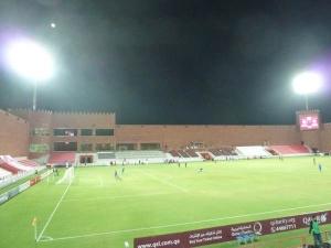 Al-Shamal Stadium, Madīnat ash-Shamāl