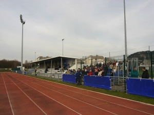 Stade René Hologne