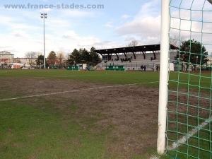 Stade Salvador Allende, Noisy-le-Sec
