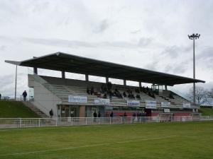 Complexe Sportif Geispolsheim, Geispolsheim
