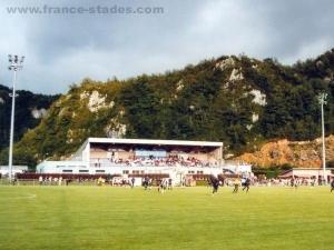 Stade Municipal de Moirans, Moirans-en-Montagne