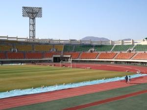 Changwon Civil Stadium, Changwon