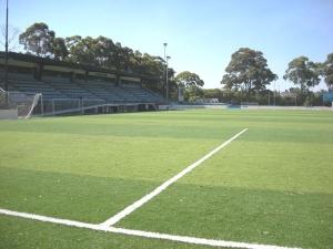 Seymour Shaw Park