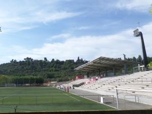 Estadio El Congost