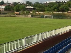 Meranis Stadioni, Tbilisi