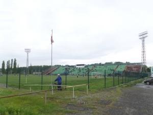 Stadioni Evgrapi Shevardnadze
