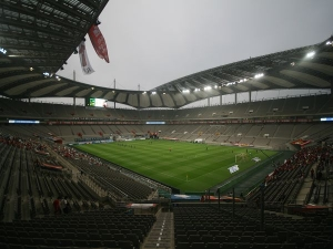 Seoul World Cup Stadium, Seoul