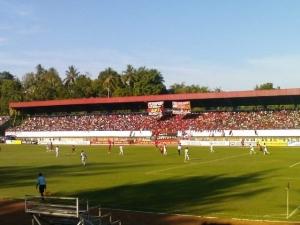 Stadion Mandala, Jayapura