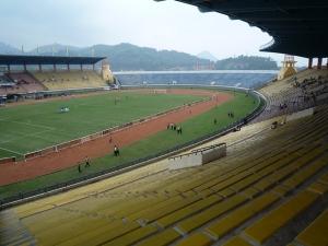 Stadion Si Jalak Harupat, Soreang