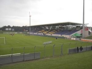 Stade du Hameau, Pau