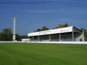 Stade Dunlop 1