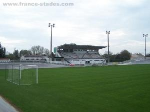 Stade Jean de Mouzon