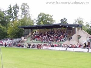 Stade Municipal de Vitré