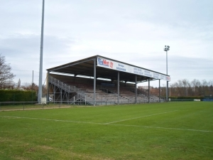 Stade de l'Abbé Deschamps (annexe 3)