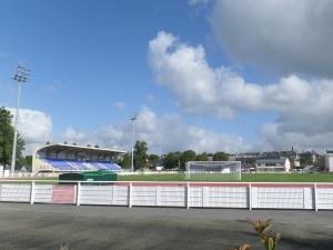 Stade René Fenouillère