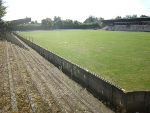 Gemeentelijk Stadion De Schalk, Willebroek