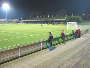 Burgermeester Van De Wiele Stadion