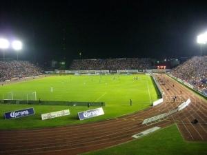 Estadio Olímpico Andrés Quintana Roo, Cancún