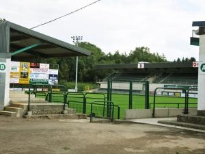 Stade Yvan Georges, Virton