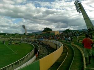 Estádio Municipal Governador Virgílio Távora, Crato, Ceará