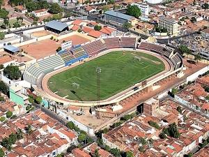 Estádio Mauro Sampaio