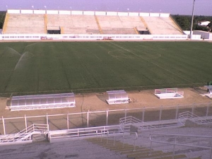 Estádio Olímpico Horácio Domingos de Sousa, Horizonte, Ceará