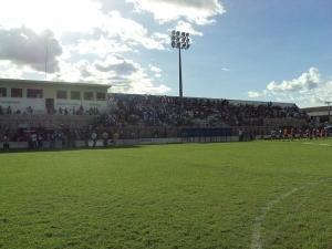 Estádio Municipal José de Oliveira Bandeira, Limoeiro do Norte, Ceará