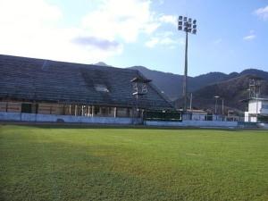 Estádio Francisco Cardoso de Morais, Maranguape, Ceará