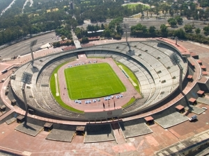 Estadio Olímpico de Universitario, Ciudad de México (D.F.)