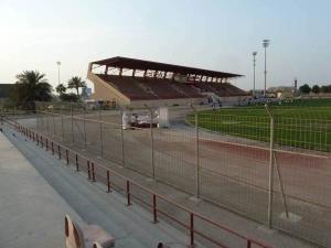 Sheikh Ali bin Mohammed Al Khalifa Stadium, Muharraq